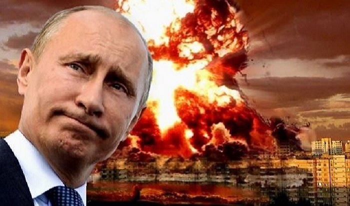 Путин заявил, что ядерные агрессоры «сдохнут», а«мыпопадем врай» (Видео)