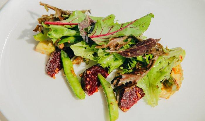 Рецепты отшеф-поваров «Лиги героев сибирской кулинарии»