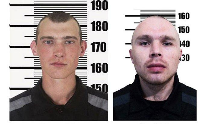 Изколонии-поселения вАнгарске сбежали двое осужденных