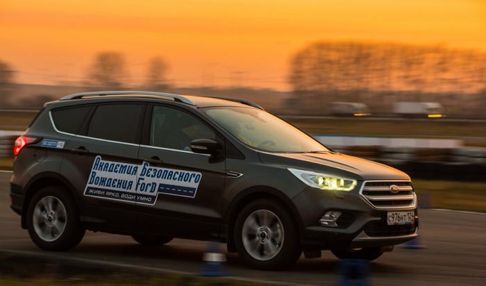 ВИркутске пройдут бесплатные тренинги для молодых водителей с25по28октября