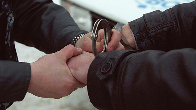 ВИркутске задержали двоих осужденных, сбежавших изангарской колонии-поселения
