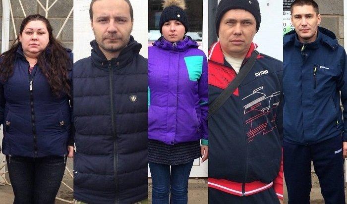 ВИркутске наградят людей, задержавших педофила изХомутово (Видео)