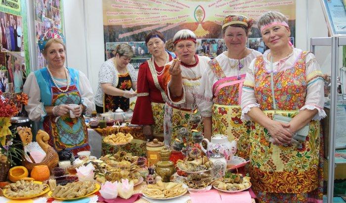 ВСибэкспоцентре открылась сельскохозяйственная выставка «Агропромышленная неделя»