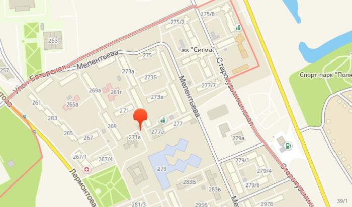 ВИркутске запретят парковку вдоль дороги ушколы №19