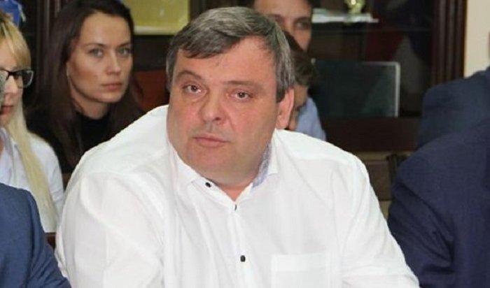 Вице-мэр Сочи арестован запревышение полномочий (Видео)