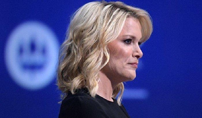 NBC уволило бравшую интервью уПутина телеведущую зарасистские комментарии (Видео)