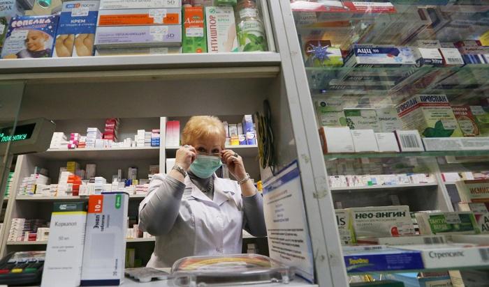 ВУсолье мошенники обманули фармацевта