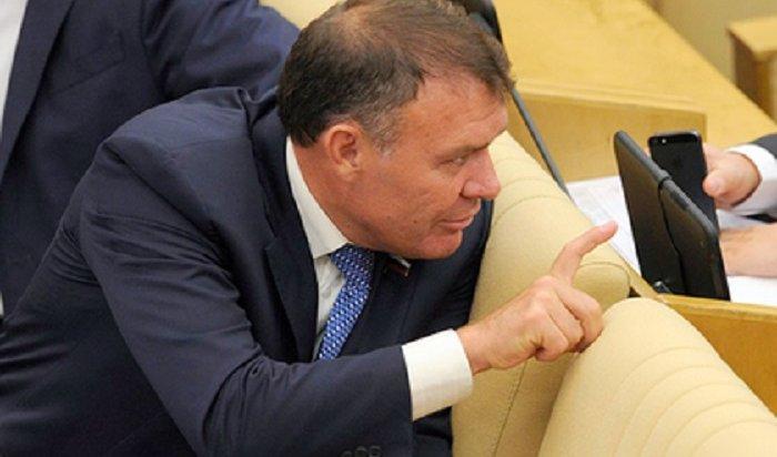 ВГосдуме РФпосоветовали россиянам самим заработать настарость