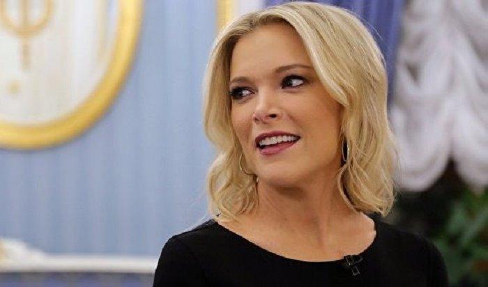 Уволенную американскую телеведущую NBC позвали на«Первый канал»