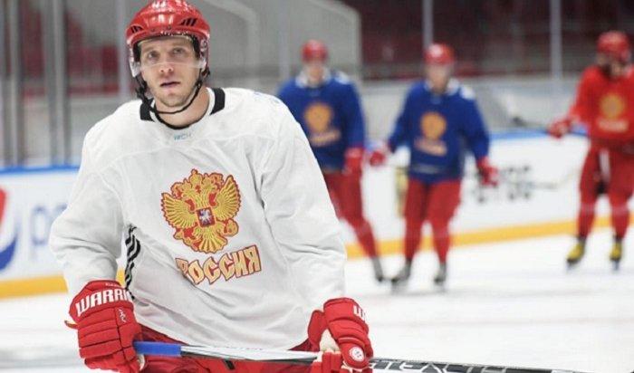 Российский хоккеист Кулемин сражается заканадское гражданство