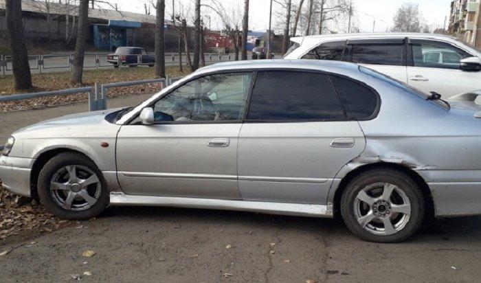 ВБратске задержали водителя, сбившего напешеходном переходе 17-летнюю девушку