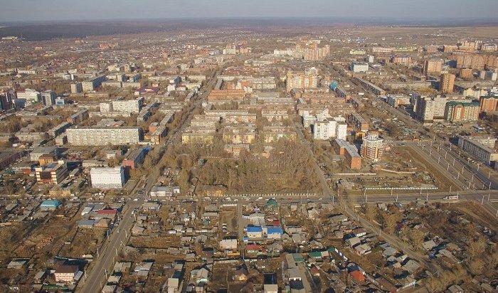 ВИркутской области синоптики объявили обаномально поздней зиме