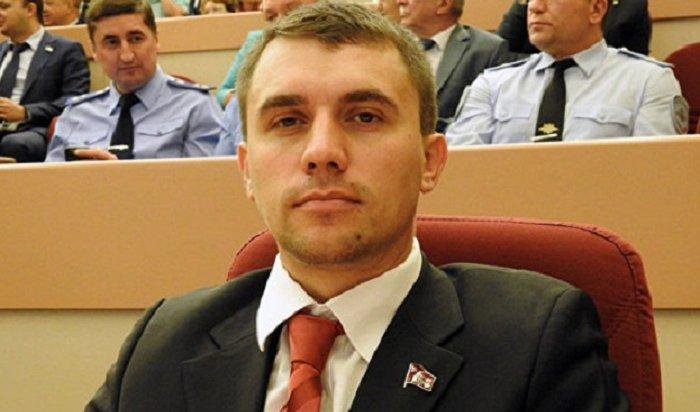 Саратовский депутат резко похудел из-за питания на3,5тысячи вмесяц