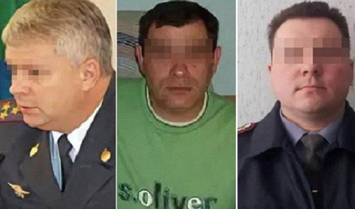 Начальники, подозреваемые визнасиловании коллеги, уволены изМВД Уфы