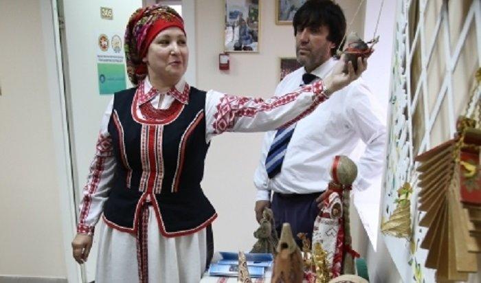 ВИркутске отпразднуют День народного единства 4ноября
