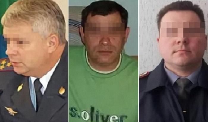 ВУфе арестовали трех экс-начальников полиции поподозрению визнасиловании (Видео)