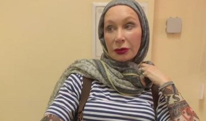 ВМоскве госпитализировали актрису Татьяну Васильеву после инцидента вметро (Видео)