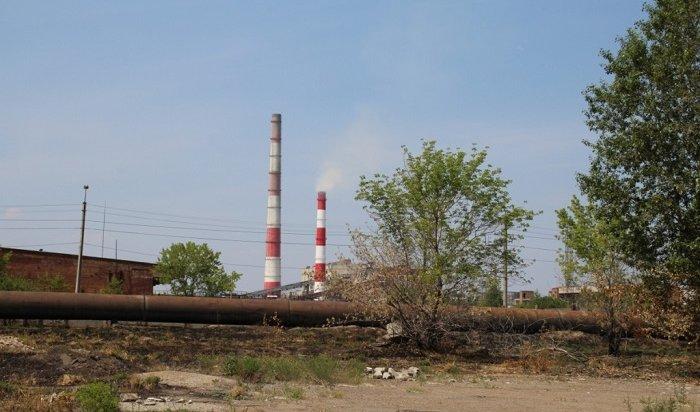Территорию «Усольехимпрома» хотят полностью заблокировать