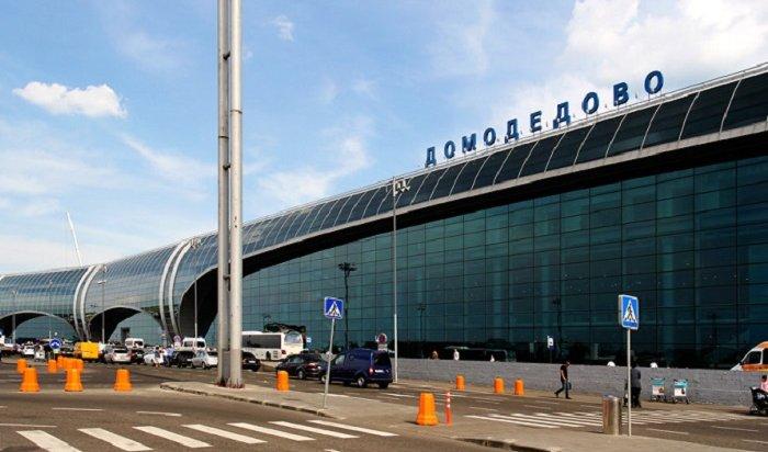 Самолет, летевший изИркутска вМоскву, совершил аварийную посадку встолице
