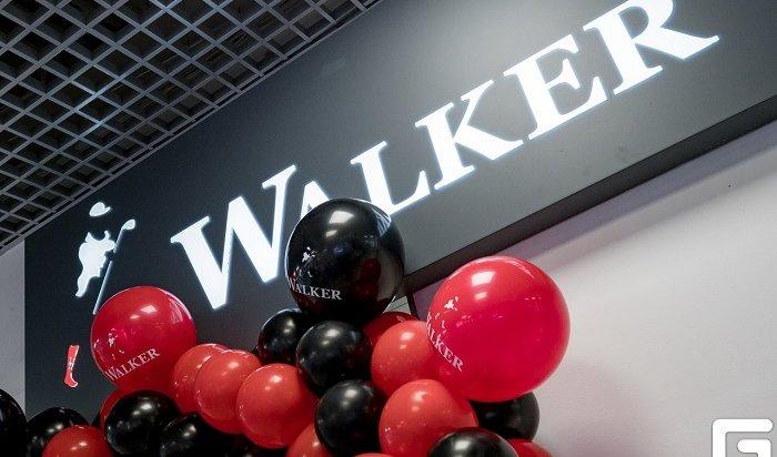ВТРК «Комсомолл» открылся второй магазин сети Walker вИркутске