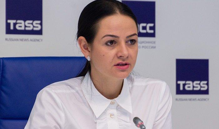 Свердловскую чиновницу отстранили отдолжности после слов отом, что государство ничего недолжно молодежи