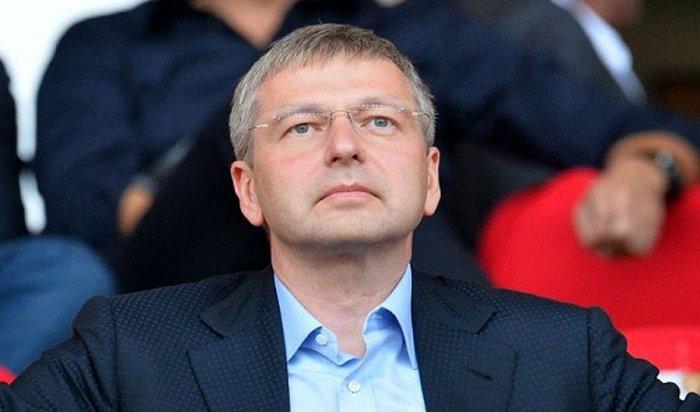 Российский олигарх Рыболовлев взят под стражу позапросу прокуратуры Монако