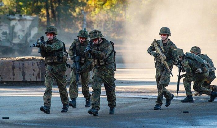 ВГермании раскрыли заговор военных-неонацистов