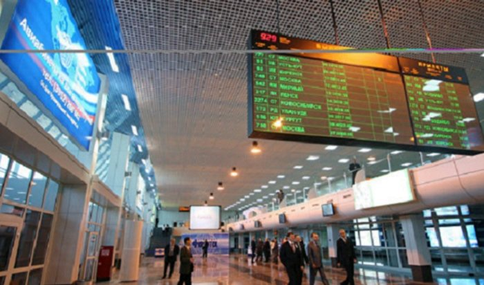 Самолет авиакомпании Air France экстренно сел вИркутске