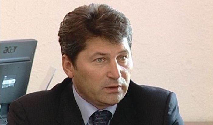 Бывший вице-губернатор Иркутской области задержан замошенничество вкрупном размере