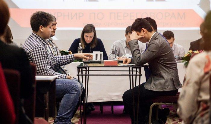 Второй ежегодный турнир поуправленческой борьбе пройдет вИркутске
