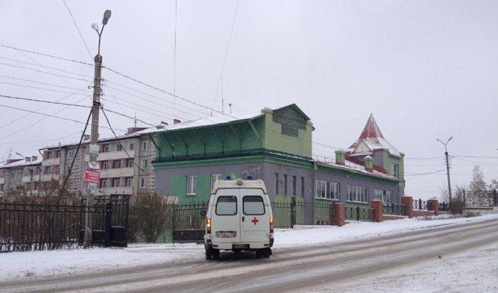 Втуалете больницы Ново-Ленино обнаружили тело мужчины, умершего из-за отравления наркотическими веществами