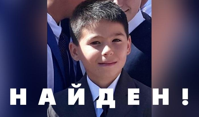 12-летний Ренат Шурыгин найден водной изновостроек Ново-Ленино (Видео)