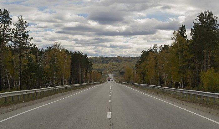 15ноября движение научастке трассы Р-258 «Байкал» вШелеховском районе будет ограничено