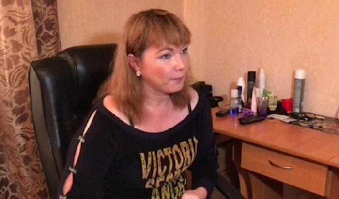 Гермафродита изИркутска подозревают вкражах телефонов удоверчивых мужчин (Видео)