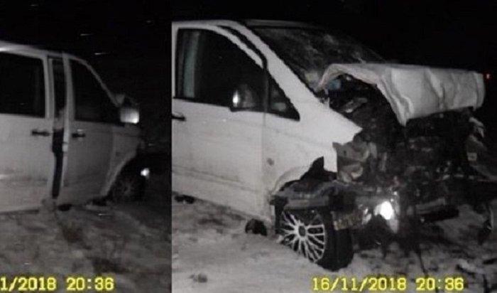 ВДТП наСтаврополье пострадали 10человек