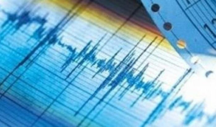 ВИркутске произошло небольшое землетрясение