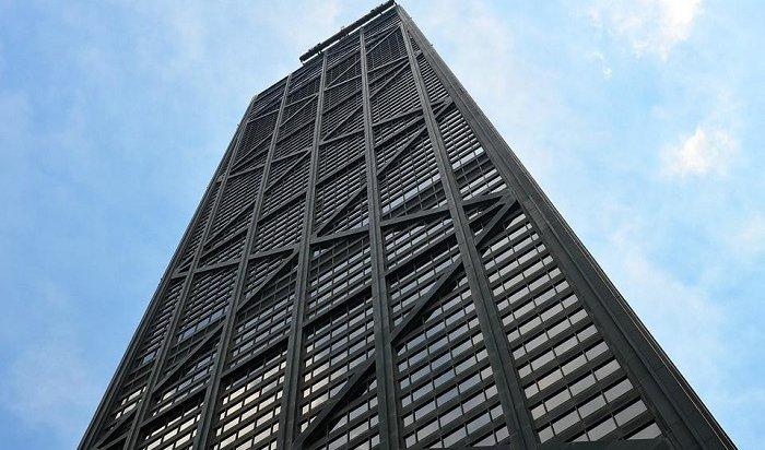 ВЧикаго лифт слюдьми сорвался свысоты 95этажа