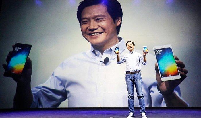 Xiaomi начнет выпускать смартфоны под новым брендом