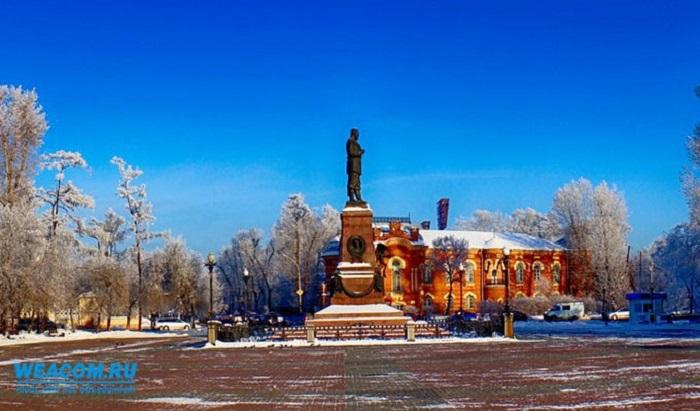 ВИркутске сильно потеплеет ксубботе, 24ноября