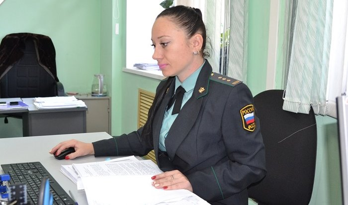 Иркутянин оплатил штрафы занарушение ПДД после ареста машины