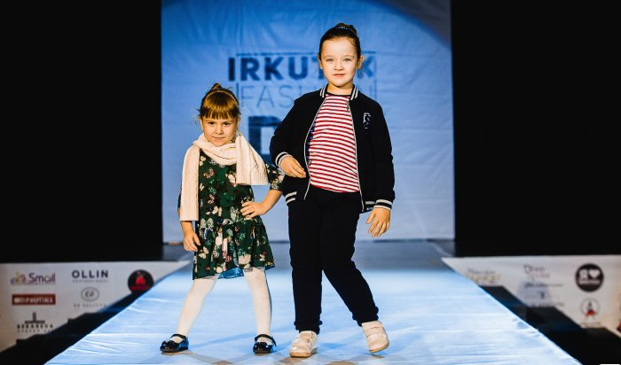 В Иркутске прошел Fashion Day 2018 (Фоторепортаж)