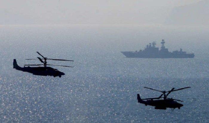 Украина вводит военное положение после захвата Россией украинских кораблей (Видео)