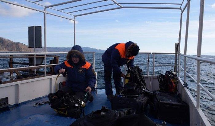 Тело второго мужчины спотерпевшего бедствие катера обнаружили наберегу Байкала