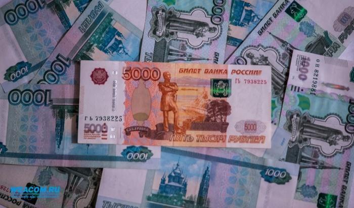 ВИркутске экс-директор строительной фирмы присвоил 1млн рублей клиента