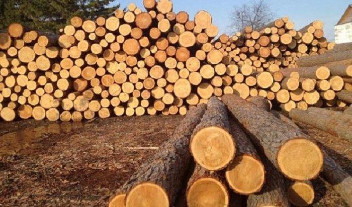 Иркутская таможня возбудила три уголовных дела пофакту валютных махинаций при продаже леса