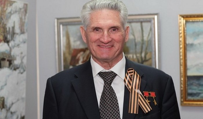 Аэропорту Новокузнецка присвоили имя иркутянина Бориса Волынова