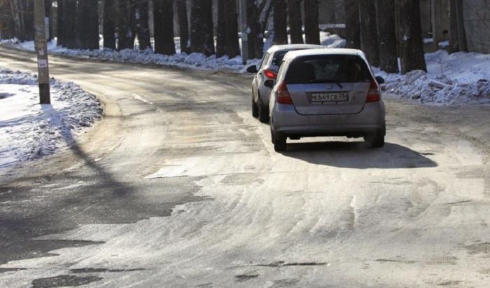ВУсть-Куте 77-летний пенсионер отсудил умэрии 100тысяч рублей занеочищенную отснега дорогу