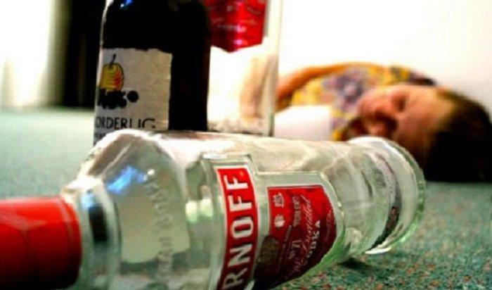 Набутылках салкоголем появится надпись «Алкоголь убивает»