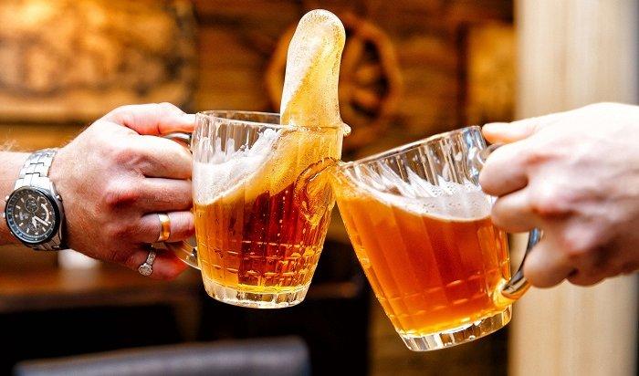 ВРоссии может измениться вкус пива
