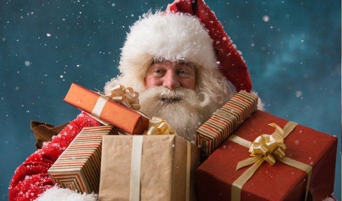 Дед Мороз рассказал осамых желанных подарках россиян